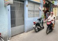 Cần bán gấp nhà mặt tiền đường Đoàn Văn Bơ, Phường 18, Quận 4