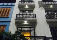 Bán nhà mặt phố Yên Lạc 85m2, 5 tầng, mặt tiền 6,5m, giá 15 tỷ, ô tô tránh. LH: 0984228277