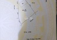 Bán đất chính chủ 250m2 chỉ với 15tr.m2 Phường Hải Tân Thành phố Hải Dương - giáp đh Hải Dương cs2