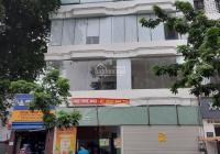 Cho thuê nhà MT ngang 16m Nguyễn Tri Phương, Quận 5 DT: 16x20m, trệt 1 lầu. Giá: 200 tr/tháng TL