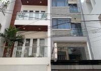 Cho thuê nhà Nguyễn Ngọc Phương, 4x20m lửng 3 lầu gồm 7 phòng 7 WC, full máy lạnh, nhà mới