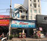 Bán nhà mặt tiền số 458 Nguyễn Thị Thập, P Tân Quy, Quận 7, DT 8 x 27m nhà 3 lầu, giá 50 tỷ