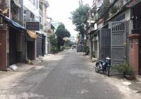 Bán nhà hẻm xe hơi Lũy Bán Bích, P. Tân Thành, Q. TP 4.5mx20m cấp 4 - giá 7.3 tỷ thương lượng