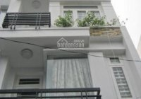 Cho thuê nhà mới xây mặt tiền đường 12m Đặng Dung, phường Tân Định, Quận 1 gần chợ Tân Định