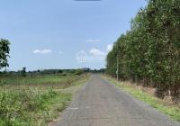Bán lô đất đối diện KCN Đá Bạc, Châu Đức