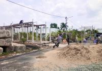 Bán nền 5x19m có hẻm kỹ thuật 2m - KDC Tây Đô Ecopark đường Số 18, giá chỉ 920 triệu