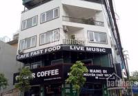 Bán nhà mới góc 2MT Bình Thạnh ngang 6,88m x 14m, CN 82m2 có thang máy - LH Thu 0707261850