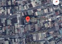 Bán nhà đường 100 Bình Thới, P14, Q11, TP Hồ Chí Minh. DT 838m2 nhà 4 tầng giá 52,6 tỷ