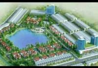 Bán đất khu dân cư Thăng Long, phường Túc Duyên, TP Thái Nguyên