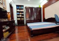 Bán nhà Thụy Khuê 5T, giá 5.3 tỷ phân lô - cách phố 10m - 6 phòng ngủ