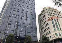 Bán KS Phạm Đình Hổ, Hàng Chuối, Hai Bà Trưng, 600m2, 17 tầng, MT 17m, full 60 phòng NT 5 sao