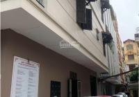 Cần tiền bán gấp nhà phố vip Thái Hà - HN. Diện tích 68m2 x5T, mt 5,5m, lô góc ôtô vào nhà, 12,8tỷ
