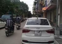 Bán nhà mặt phố An Dương Vưởng - Tây Hồ chào 7,1 tỷ, LH 0985 816 177