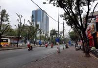 Covid bán rẻ, nhỉnh 300tr/m2, mặt phố Hoàng Quốc Việt, Cầu Giấy 200m2, MT 6,5m. 0916067186