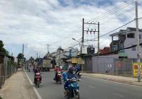 Bán nhà MT Mã Lò Quận Bình Tân tiện kinh doanh buôn bán