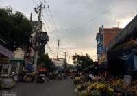 Bán nhà MTKD chợ Hoa Cau, đường 147 Tăng Nhơn Phú. DT 5.5*25m=115m2(CN), HĐ thuê 20tr/th, 10.5 tỷ