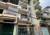 Bán căn nhà phân lô quân đội ngõ 66 Yên Lạc, 2 ô tô tránh nhau, có vỉa hè. DT 86m2, MT 6.5m
