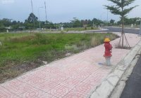 Đất Tân An Hội, MT đường Nguyễn Văn Khạ, cách bến xe Củ Chi chỉ 800m. Tiện kinh doanh, buôn bán