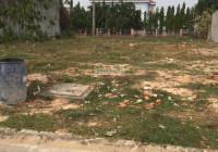 Thanh lí nhanh lô đất mặt tiền đường Gò Me, Nhà Bè, giá còn có 1,4 tỷ/510m2, SHR 0774468718