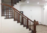 Cho thuê gấp mặt phố Trương Công Giai 43m2 x 7T thang máy