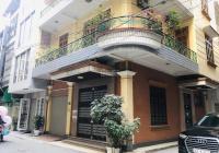 Nhà căn góc Đào Tấn 80m2 x 4T MT 5m căn góc 2 mặt tiền vị trí đẹp oto đỗ quanh nhà 23tr 0968063506
