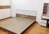 Nhà đẹp Kim Mã Thượng 50m2 x 4T MT 5m 4 phòng ngủ đủ nội thất cơ bản, giá tốt 13tr/th LH 0968063506