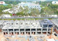 Bể nợ bán nhà mặt tiền 100m2, giá chỉ 3.2 tỷ thành phố Trà Vinh