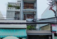 Bán nhà mặt tiền KD đường Trần Xuân Soạn, phường Tân Thuận Tây, quận 7