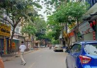 Cần bán nhanh nhà mặt phố Nguyễn Khả Trạc, DT 60m2 x 5T, MT 5.8m. Giá bán 14.7 tỷ