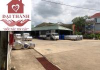 Cho thuê nhà xưởng mặt tiền Quốc Lộ 1A, gần ngã 3 Trị An, đầy đủ vị trí, diện tích