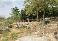 Bán đất làm nhà vườn tuyệt đẹp, 3.868m2, kế bên suối, 800m2 thổ cư, LH 0932004566
