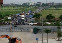 Bán đất đã có lán, vị trí kinh doanh tại Đại Đồng