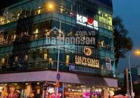 Bán nhà góc 2 mặt tiền Phan Xích Long và Hoa Phượng, Phú Nhuận. Giá 161 tỷ