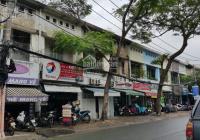 Cho thuê cửa hàng kinh doanh tầng 1 phố Trần Huy Liệu giá: 18tr/th