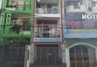 Bán nhà mặt tiền khu nội bộ 115 Tô Hiệu, 4mx16m, giá 8.7 tỷ, P. Hiệp Tân, Q. Tân Phú