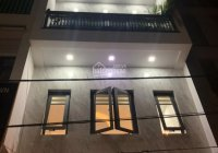 Siêu phẩm nhà đẹp hẻm HX 7m Trần Huy Liệu P15 PN. DT 4x20m, CN 80m2, 7 tầng + thang máy giá 22 tỷ