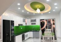 Thời cơ Covid! Nhà mới giảm giá sâu Trần Huy Liệu, Phú Nhuận 4,2x20m 6 tầng giá chỉ còn 21,5 tỷ