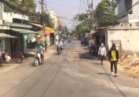 Đất 4x18m, ô tô cách nhà 50m, hướng nam, Tân Mỹ Tân Thuận Tây