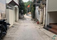 Đất thổ cư đầu tư là lãi 120m2/3 lô Đại Áng, Thanh Trì