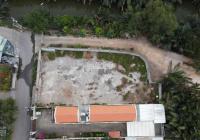 Bán gấp lô đất 2 mặt tiền view sông đường Số 20, Trần Não, TP. Thủ Đức - DT: 250m2, giá bán 44 tỷ