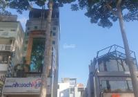 Bán nhanh trong tháng nhà mặt tiền 490 Nguyễn Thị Minh Khai, Quận 3 diện tích 198 m2