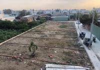 Cần bán lô đất ngay trung tâm thị trấn Đức Hòa