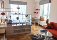 Cho thuê căn hộ studio The Manor chưa bao giờ hết hot 38m2 giá 8.5tr, 2PN giá từ 14tr LH 0938587914