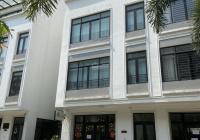 Cho thuê nhà vinhomes hàm nghi, 93m2, 5 tầng, điều hòa, thang máy, 40 triệu/tháng