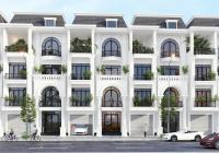 Trực tiếp CĐT bán căn biệt thự liền kề cao cấp ngay mặt tiền đường chính trung tâm quận Tân Phú