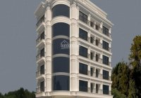Chính chủ bán tòa căn hộ dịch vụ đẻ trứng vàng Hoàng Ngân 110m2 x 7T, 15.6 tỷ