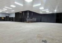 Công ty cần share lại văn phòng tầng 1 400m2 sàn sử dụng Lương Định Của quận 2. Giá 80 triệu