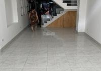Nhà mặt tiền Nguyễn Ngọc Phương, 4x20m, trệt, lửng, 3 lầu, nhà mới giá 45tr/th