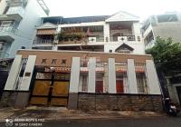 Bán biệt thự khu vip Lam Sơn P6 Bình Thạnh - 7x20m nở hậu 9m KC 4 tầng, giá chỉ 25 tỷ TL
