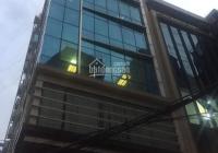 Nhà phố Trần Duy Hưng, 80m2, MT 10m, 7 tầng, vỉa hè, thang máy, 14 tỷ
